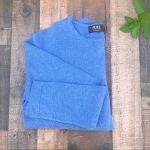 PURE Collection Cashmere Sweater